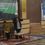 Unit Kegiatan Mahasiswa (UKM) Al-Banna adakan Polinela Mengaji.
