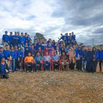 Tambah Wawasan,  Mahasiswa Perikanan Kunjungi Perusahaan Tambak Udang