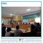 Lokakarya Kurikulum, Tingkatkan Kompetensi Program Studi Hortikultura