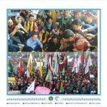 Mahasiswa Lampung Bergerak