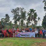 Mahasiswa Prodi D3 Perjalanan Wisata Ikuti HUT ASITA Ke-49