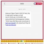 Polinela Berikan Kuota Internet 8 GB, Pudir III : Tidak Ada Pemotongan UKT Bulan Juni