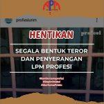 APML kecam penyerangan terhadap LPM Profesi UNM