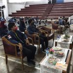 Di Tengah Pandemi, Launching Pemira 2020 Berjalan Lancar