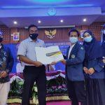 Polinela Apresiasi Mahasiswa yang Berprestasi