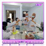 Bentuk Soft Skill Mahasiswa, Prodi Tepa Adakan Teaching Industry