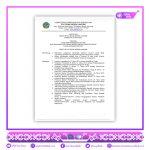 Direksi Polinela Umumkan Penerima Bantuan UKT